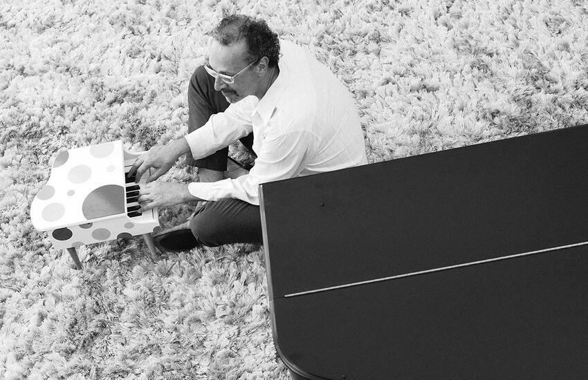 Count Basie Jazz Restart, da New York a Genova: Hector Martignon piano solo