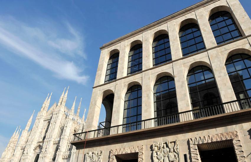 """Cultura, la Giunta approva i contenuti del piano strategico """"1 Città, 20 Musei, 4 Distretti"""""""