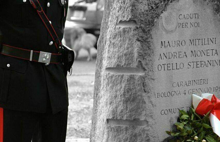30° anniversario dell'eccidio del Pilastro: la commemorazione