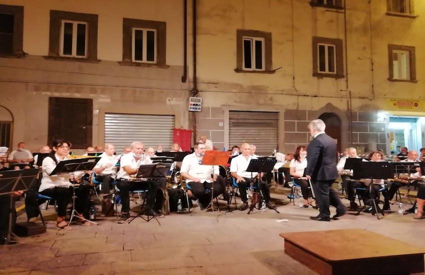 Banda Città di Livorno: la sede all'ex Gymnasium