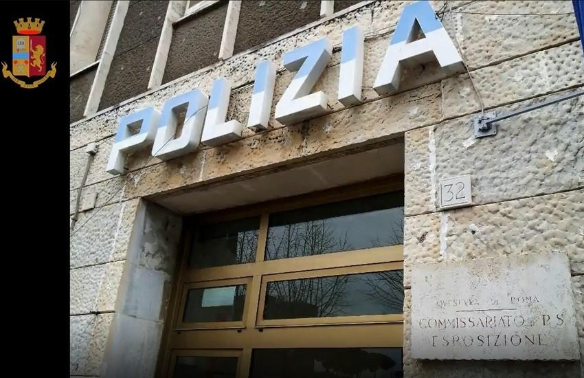 Roma, cerca di estorcere denaro ad un connazionale, arrestato un cittadino brasiliano.
