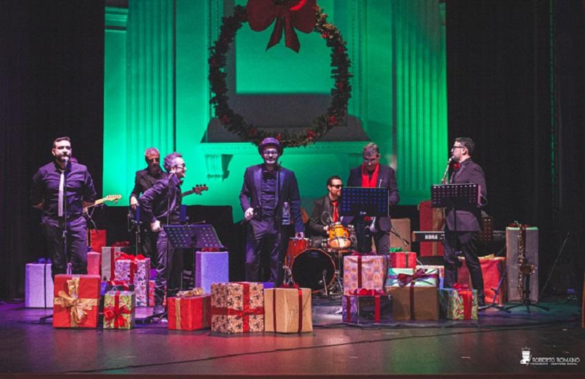 Tarquinia, Natale e Capodanno in streaming: circa ventimila spettatori raggiunti