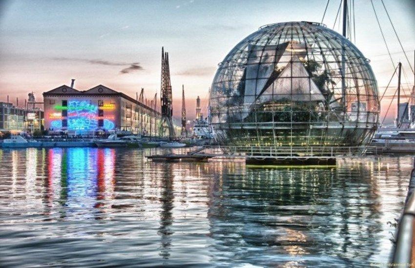 Turismo: Genova lancia due notti al prezzo di una dall'inizio del 2021