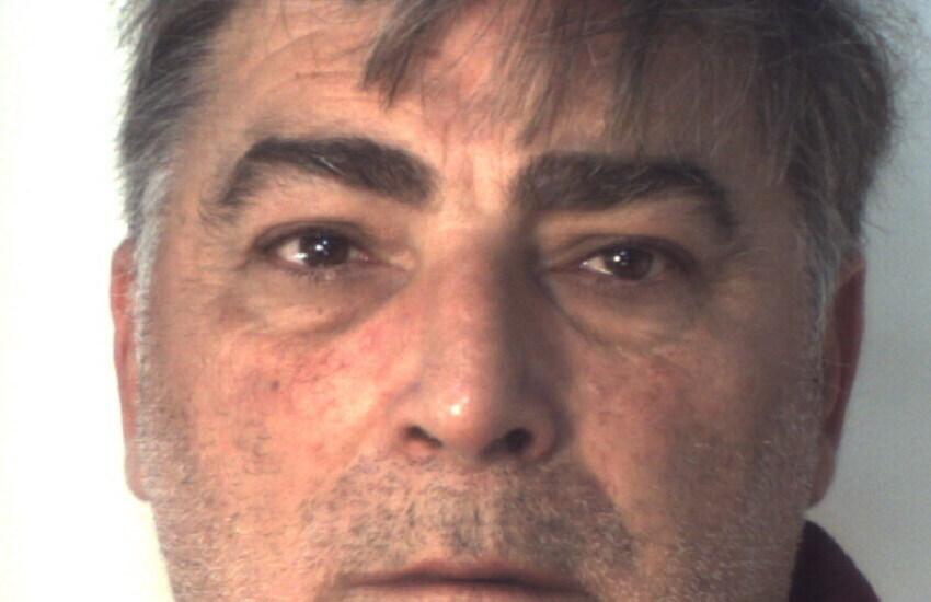 Catania, 56enne condannato per droga