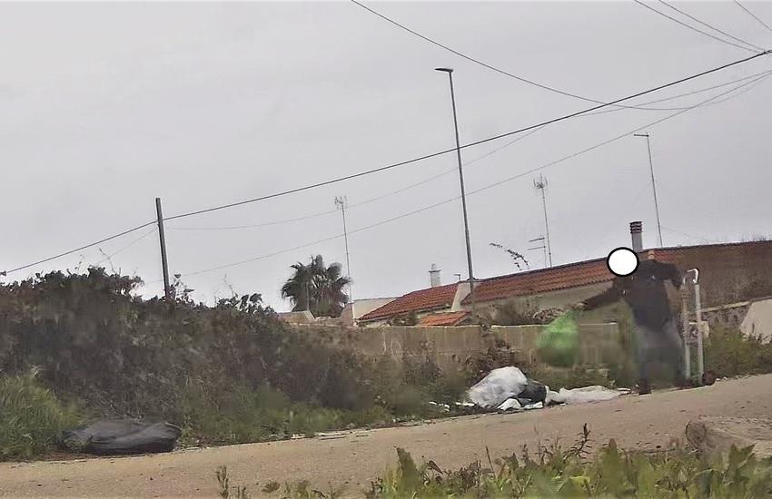 Abbandono dei rifiuti, 258mila euro di sanzioni nel 2020 grazie alle foto-trappole