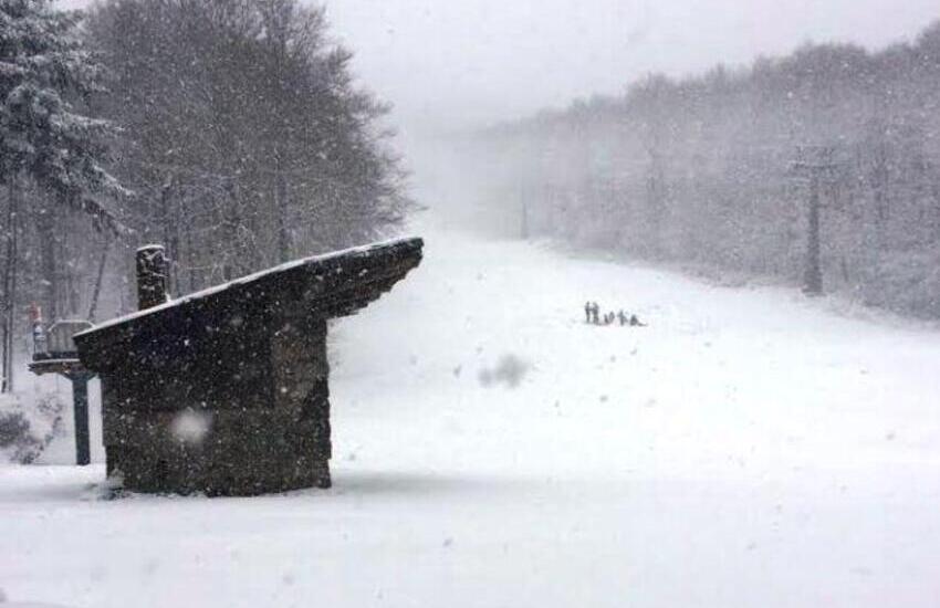 Freddo al Nord e caldo al Sud. Ma il maltempo non è finito. In Spagna 4 morti per la tempesta di neve Filomena