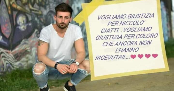 Caso Ciatti, preoccupazioni per il processo all'omicida del 22enne Niccolò. Di Maio rassicura: si farà ad aprile