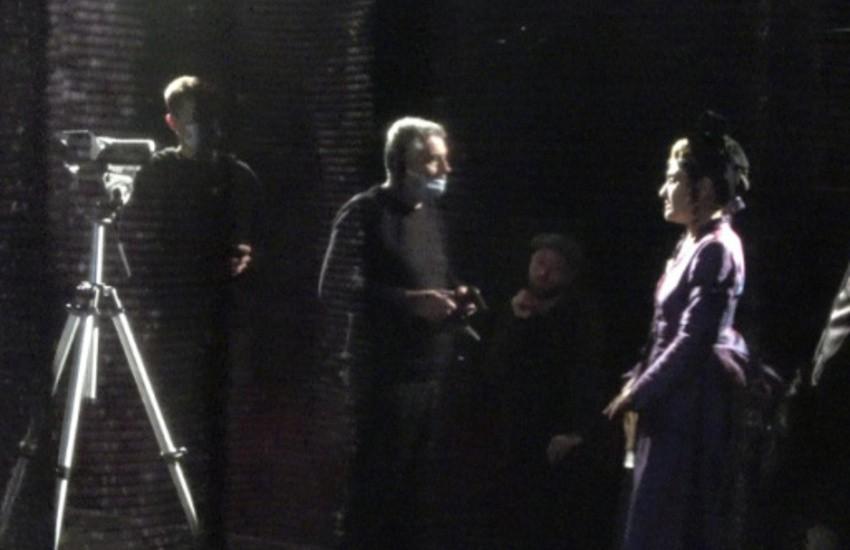 """""""Ottocento"""": online lo spettacolo del progetto Teatri nella rete"""