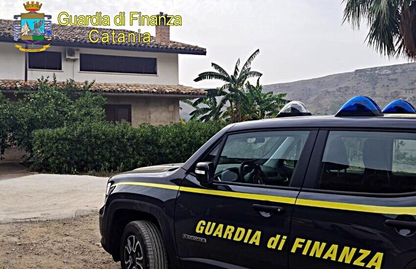 Palagonia, sequestrati beni ad affiliato Cosa Nostra