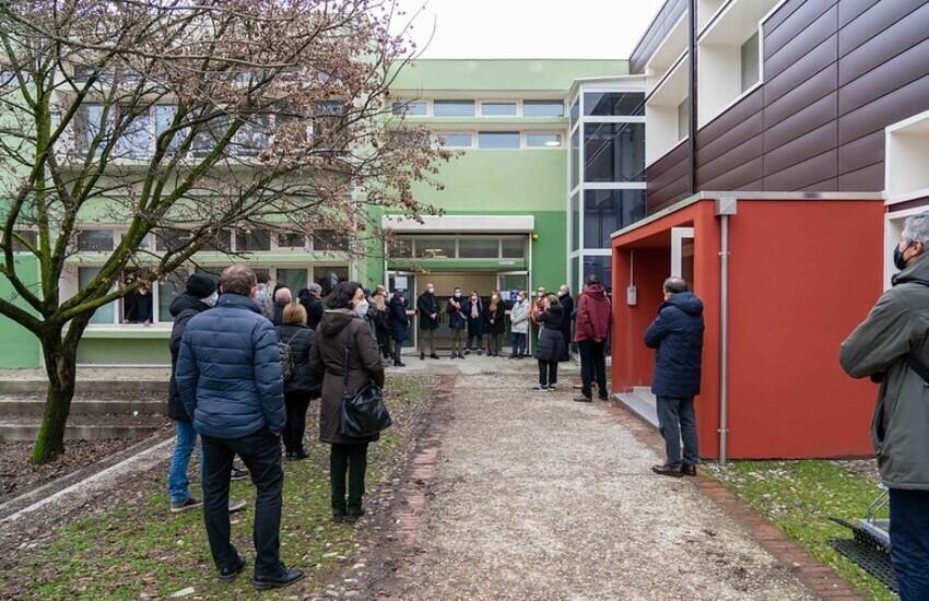Alberti Newton Parma: scuola pronta a ripartire
