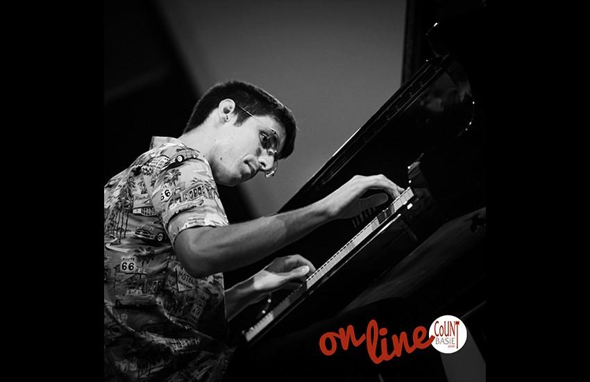"""Count Basie di Genova: i venerdì """"Jazz Restart"""" online per aiutare il mondo della musica"""