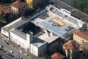 Parma: il futuro gli impianti ex Coni di via Rustici
