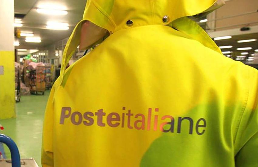 Poste Italiane, disservizi e mancata consegna. E' il momento della verità?