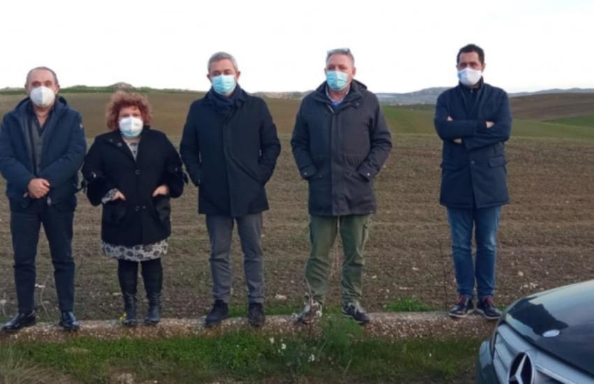 Scorie nucleari, individuate in Sicilia quattro aree. Infuria la protesta