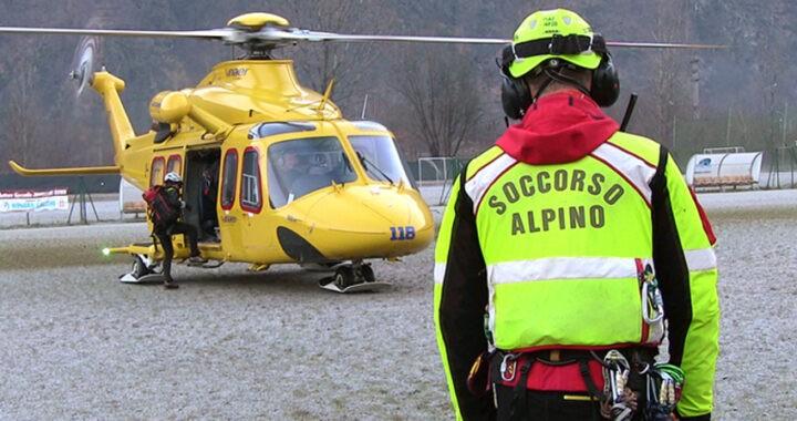 Liguria, soccorso alpino: 328 interventi nel 2020
