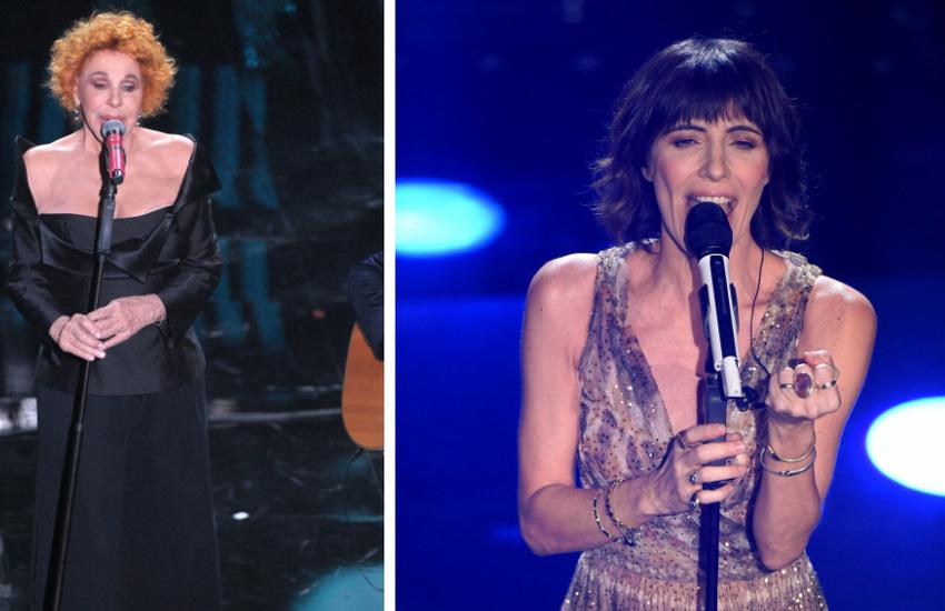 Festival di Sanremo, Giorgia e Ornella Vanoni tra gli ospiti