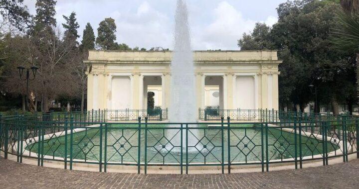Bando Villa Comunale, il sindaco Salvemini chiama a raccolta i privati