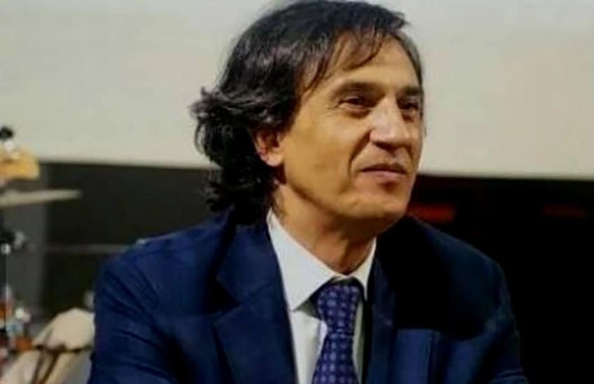 Coronavirus,Vincenzo Alaia Presidente Commissione Sanità di nuovo positivo