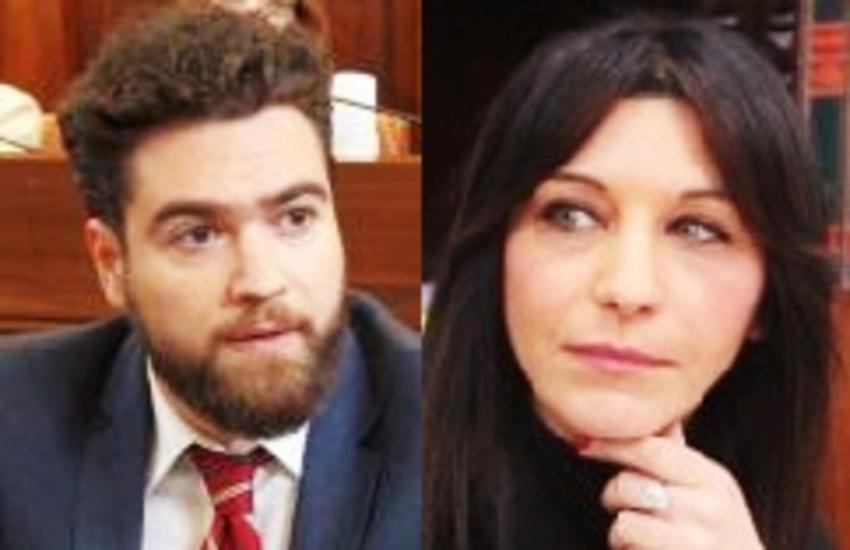 """CulturaIdentità, Albano e Di Giovambattista (Pd): """"fondi pubblici per un'iniziativa elettorale dichiaratamente di parte"""""""