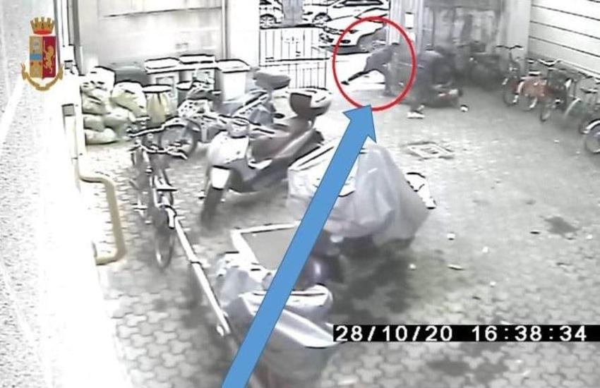 Milano: Polizia sgomina baby gang, arrestati 4 rapinatori violenti