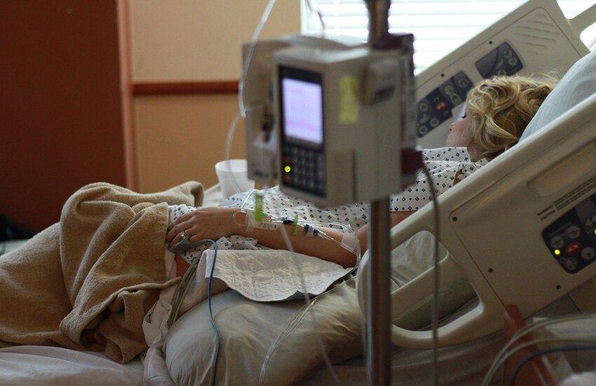 Covid: 16 febbraio, aumentano terapie intensive in Lombardia