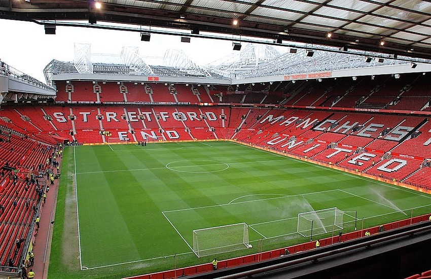Europa League: Sorteggio ottavi, Milan pesca Manchester United