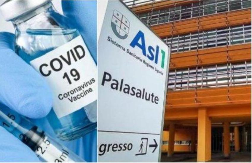 Liguria, si vaccina a 105 anni: il caso