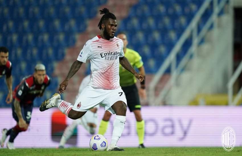 Europa League: Basta l'1-1 per eliminare la Stella Rossa, Milan agli ottavi