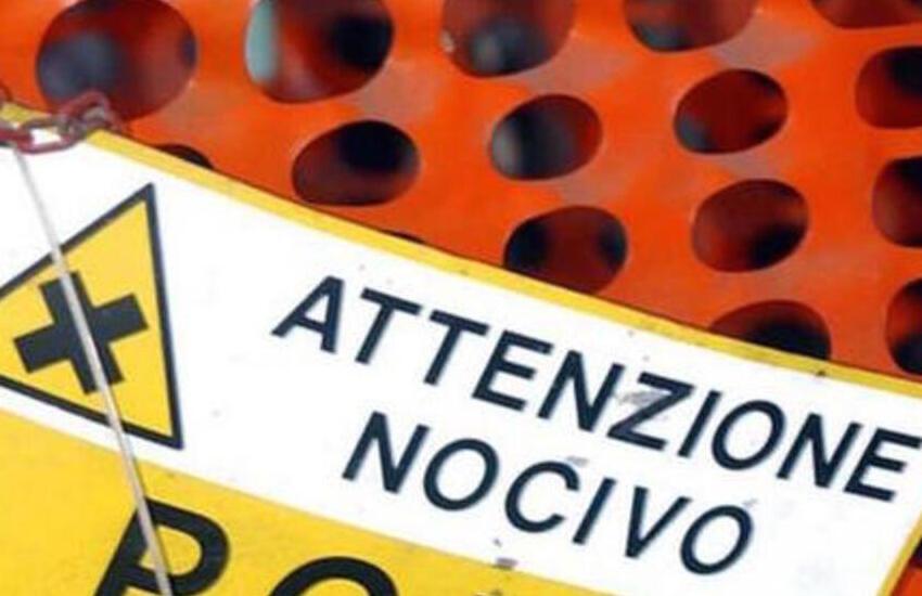 """Brescia, sequestrata la Caffaro, """"livelli di cromo e mercurio oltre i limiti"""""""