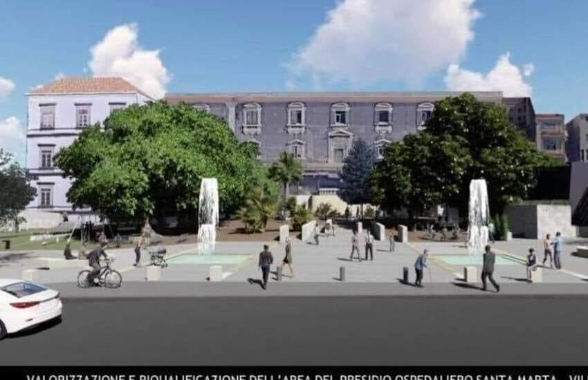 Ospedali dismessi, martedì 9 il sindaco illustrerà i progetti in Consiglio