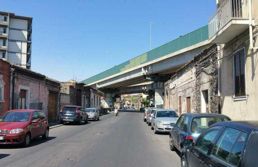 Catania, partono i lavori per riqualificare e rendere più sicura via Palermo