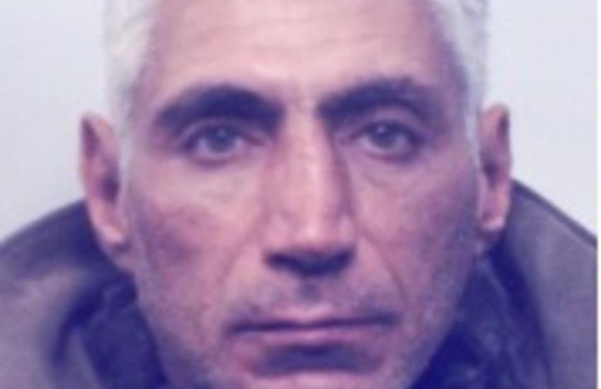 """Biancavilla, in manette detenuto """"professionista"""" dell'evasione"""