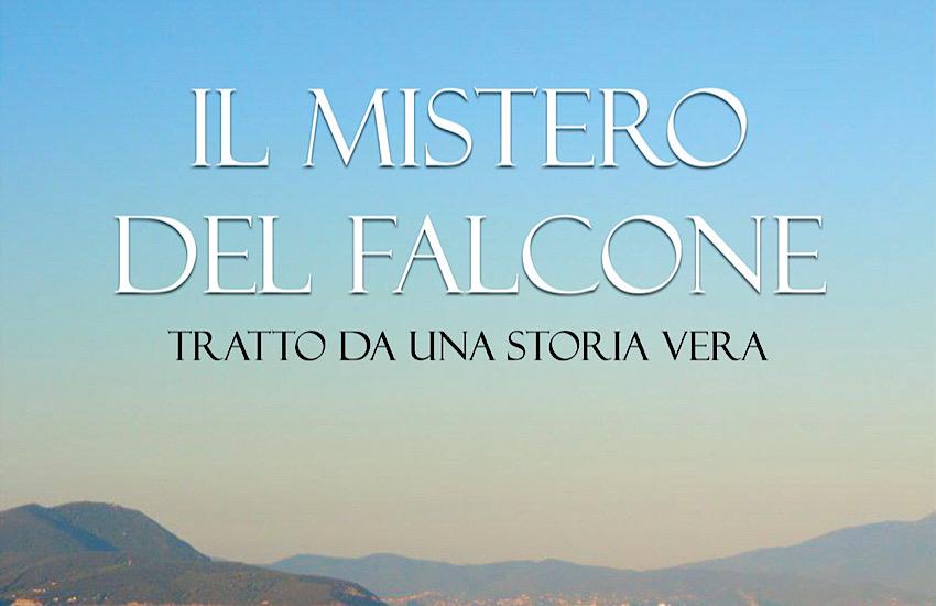 """IL FOGLIO LETTERARIO PRESENTA: Alessandro Fulcheris """"IL MISTERO DEL FALCONE"""""""