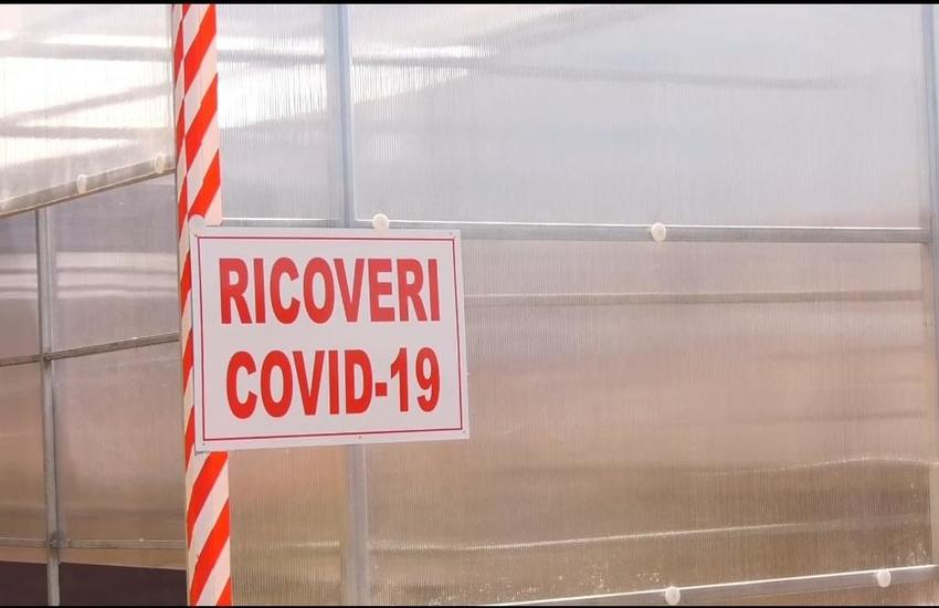 Covid: Continuano a crescere i contagi in Lombardia, sale tasso positività