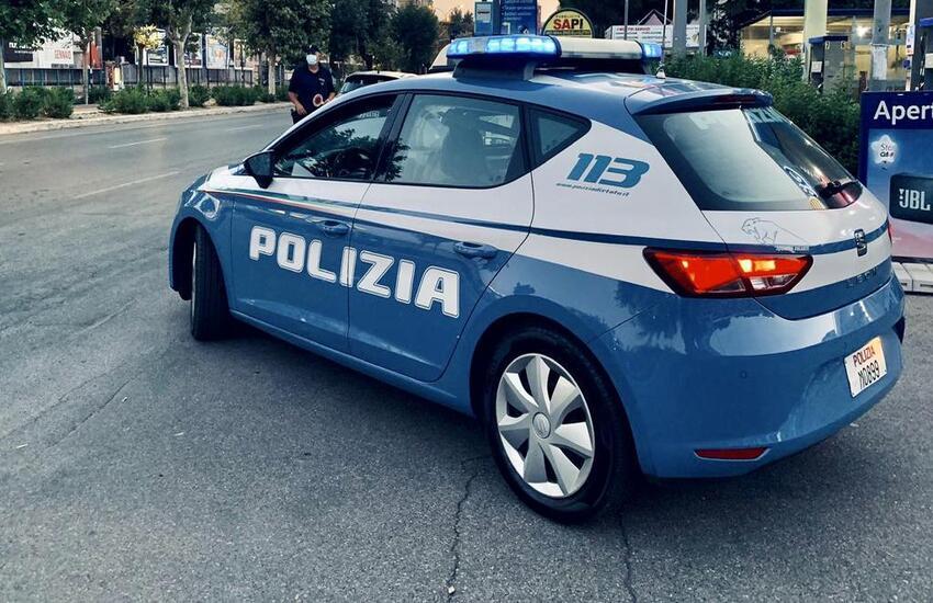 Milano: Accoltellò commessa durante rapina, arrestato pluripregiudicato