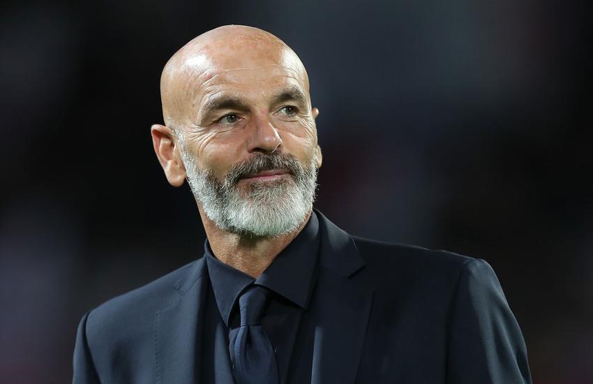 Milan-Inter: Pioli, 'Non giocheremo per il pareggio'