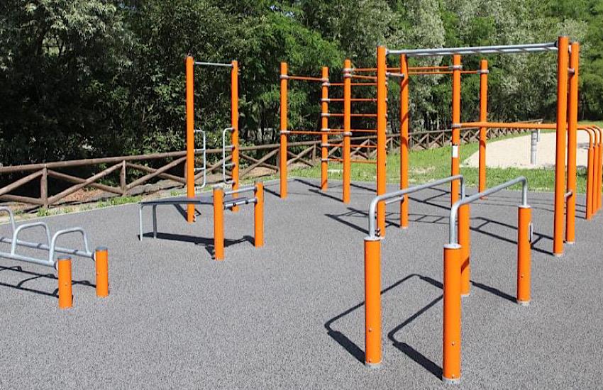 """""""Sport nei parchi"""", il Comune partecipa al bando nazionale"""
