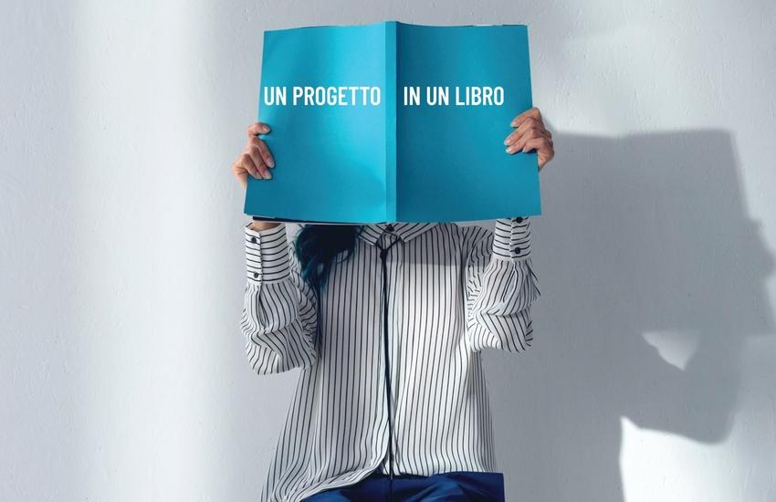 """""""Un progetto in un libro"""": iscrizioni aperte"""