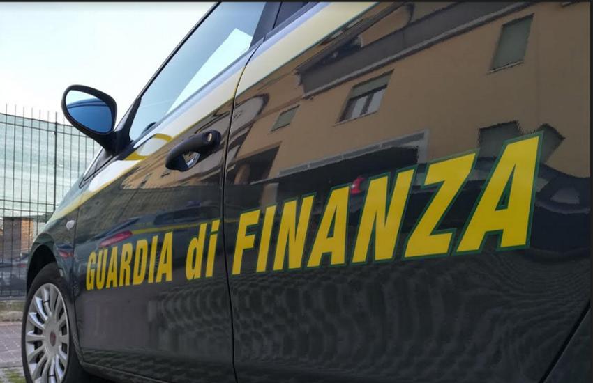 Milano: 'Ndrangheta, Gdf confisca 2,5 mln a narcotrafficante