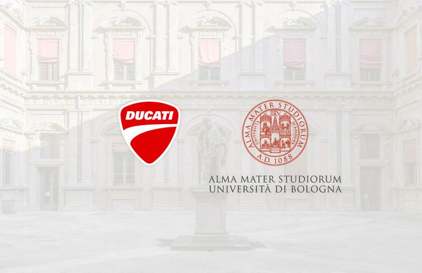 Università di Bologna e Ducati: rinnovato accordo, i dettagli