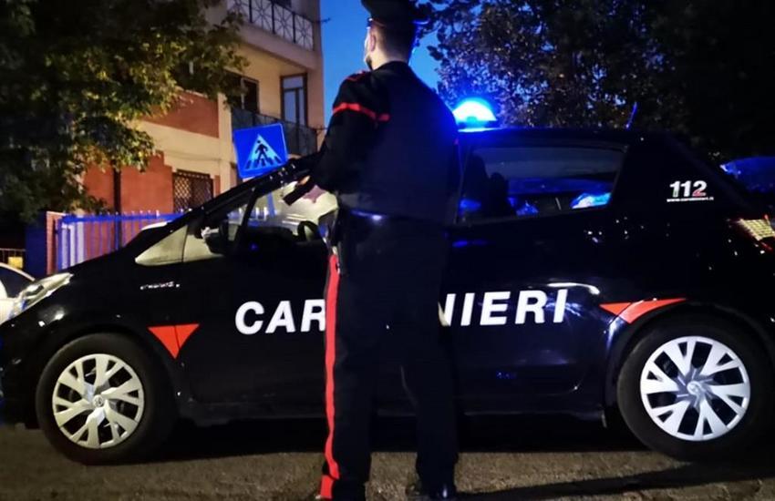 Monza: Madre denuncia figlio tossicodipendente, arrestato