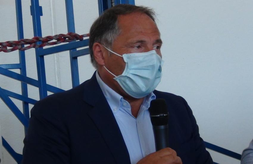 Nuovi dg Ulss: Benazzi confermato a Treviso