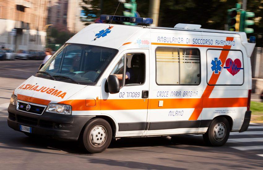Lecco: Incidente sul lavoro, muore un uomo di 70 anni