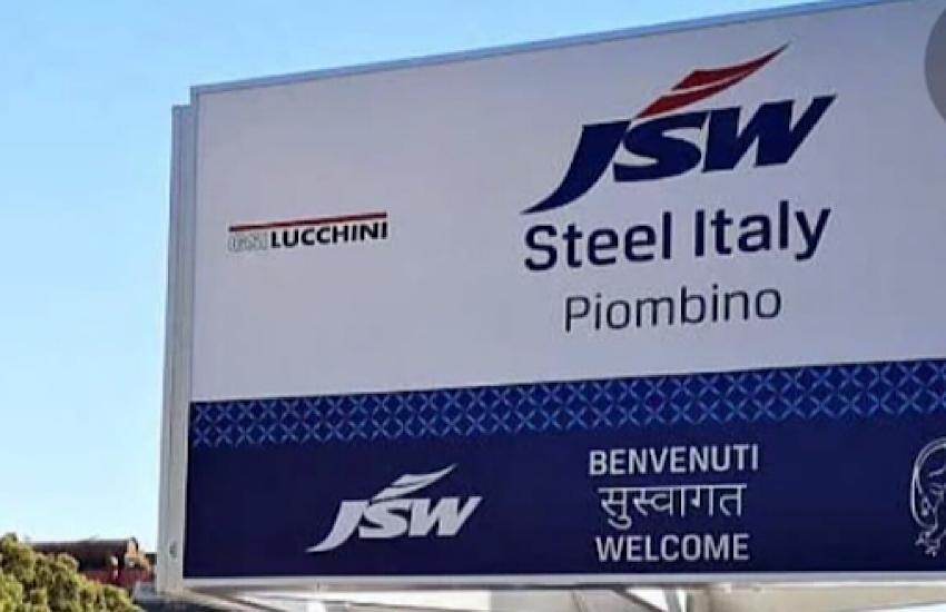 Oggi l'incontro richiesto da Fim-Fiom-Uilm con i vertici del gruppo Jsw Steel Italy