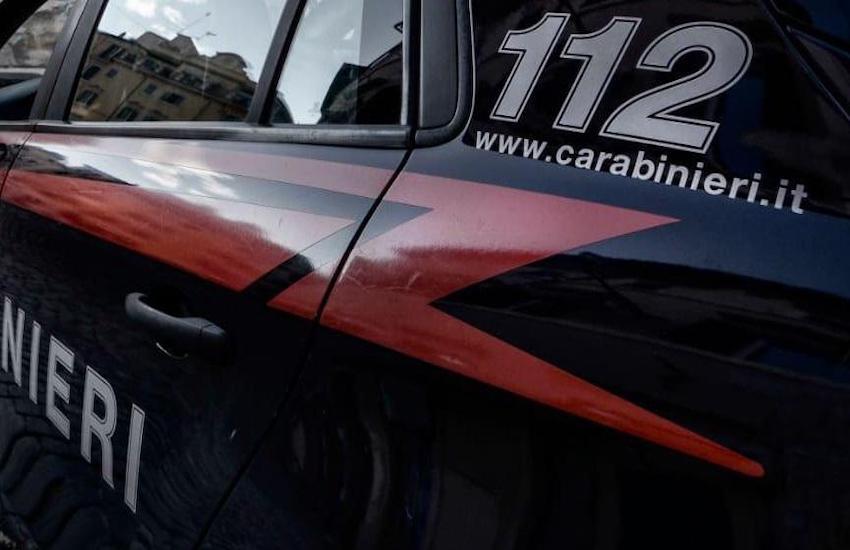 Omicidio di Copertino, sequestrati alcuni fucili di caccia a San Donaci