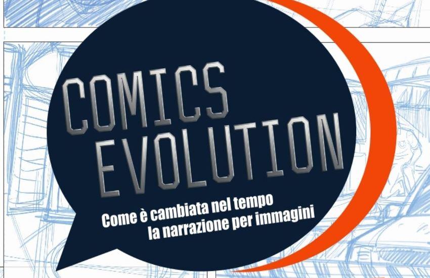 """Rete Biblioteche, in onda il corso """"Comics Evolutions"""""""
