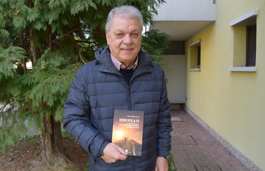 SPINEA (VENEZIA) IL NONNO SCRITTORE: «IL DIRITTO DI ESSERE FELICI»