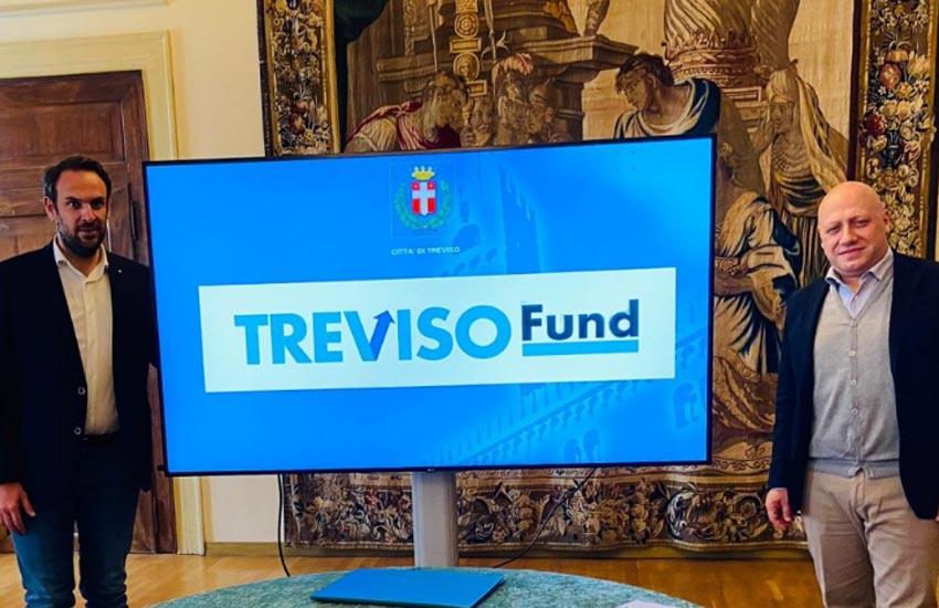 Il Treviso Fund diventa strutturale a sostegno delle imprese