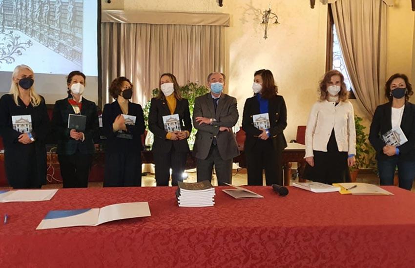 Venezia, chiesa di San Lazzaro: per la restituzione all'Ospedale Civile nasce un Comitato di alto livello tutto femminile