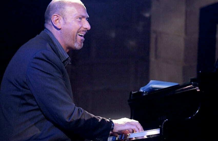 """Count Basie Jazz Restart"": Dado Moroni, piano solo, stasera online"